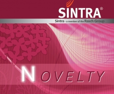 Novelty - flizelina